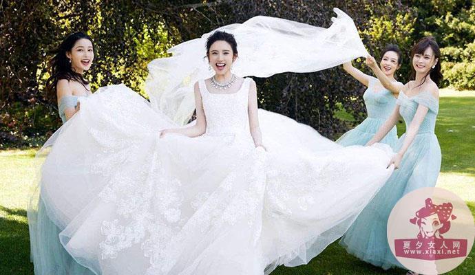 张若昀父亲证实婚讯 若昀艺昕婚礼举办时间和地点曝光