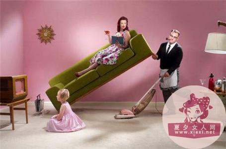一个妻子不爱丈夫的表现,四征兆夫妻缘尽