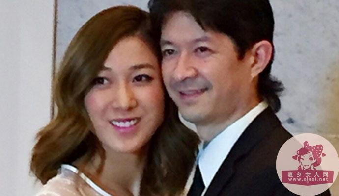 钟嘉欣老公是离过婚吗 起底Jeremy资料身份比传闻中普通